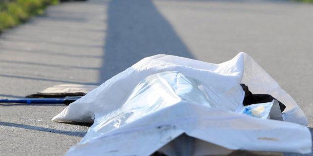 На Львівщині автомобіль збив чоловіка, у якого щойно народилася дитина