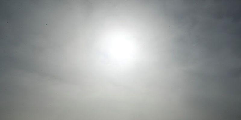 Жителів Києва попередили про високий рівень забруднення повітря влітку