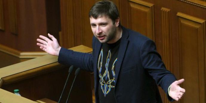 Парасюк програв суд і не зможе балотуватись у депутати ВР