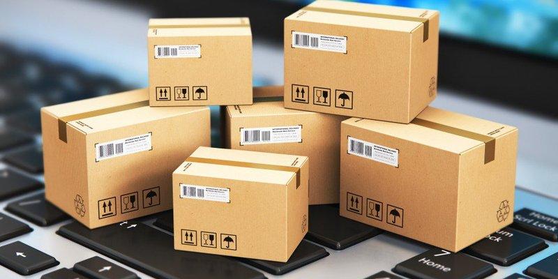 З 1 липня посилки з-за кордону для фізосіб вартістю від 100 євро оподатковуються ПДВ