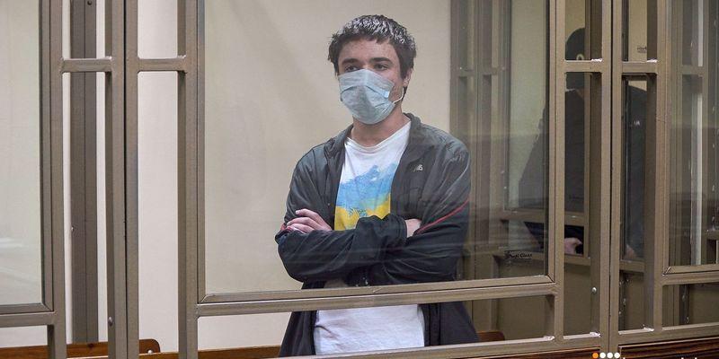 «Вирішіть нарешті нашу долю!»: політв'язень Гриб написав звернення до української влади