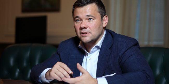 Богдан хоче дозволити Донецьку і Луганську офіційну російську мову