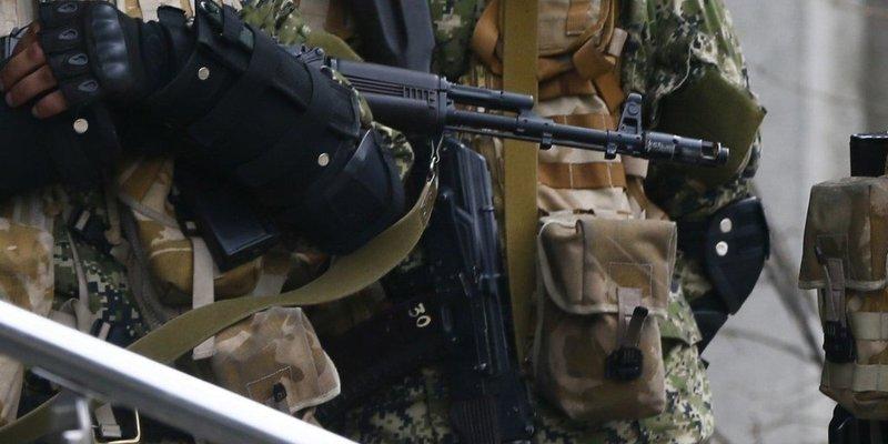 Бойовики обстріляли санітарний автомобіль ЗСУ: один український військовий загинув