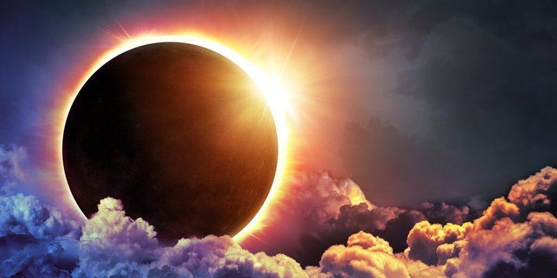 Жителі Землі 2 липня зможуть спостерігати повне сонячне затемнення