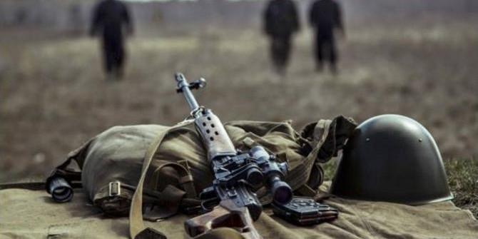 Доба на Донбасі: двоє військових загинули, ще двоє поранені