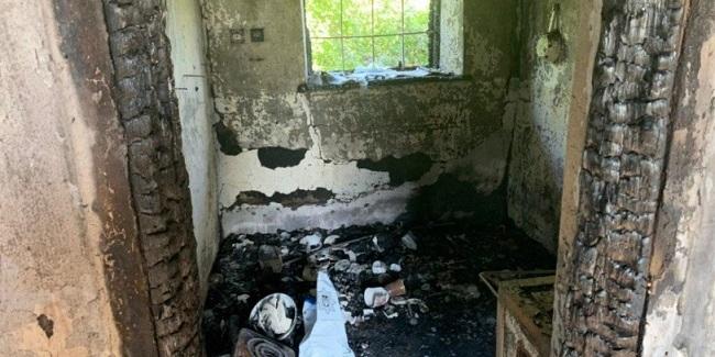 Відсипалися після пиятики, а діти горіли живцем: нові деталі пожежі під Одесою (фото, відео)