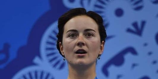 «Будеш смердіти — проженемо»: голова федерації велоспорту публічно нахамив переможниці Євроігор