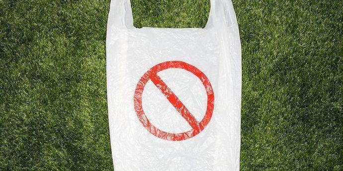 3 липня - Міжнародний день відмови від поліетиленових пакетів