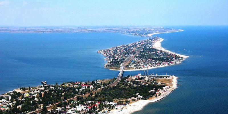 Скільки коштує відпочити на курортах України