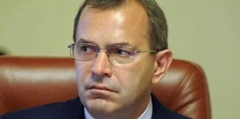 «Не проживав в Україні 5 років»: Аваков написав до ЦВК листа щодо реєстрації Клюєва