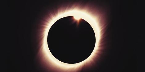 Повне сонячне затемнення 2019: захоплюючі фото і відео з різних країн (фото, відео)