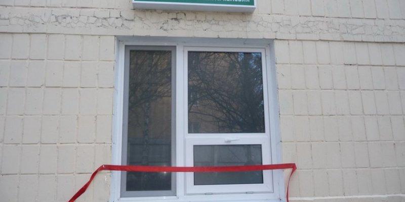 """У білоцерківському """"Вікні життя"""" вперше залишили новонароджену дитину"""
