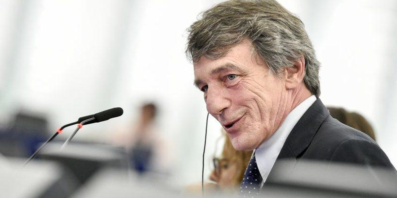 Обрано президента Європарламенту