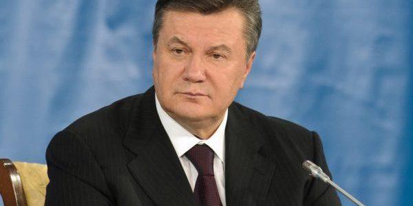 «Янукович не може взяти участь у виборах в Україні» - голова Касаційного суду
