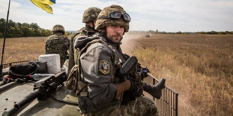 Доба на Донбасі: 29 обстрілів, п'ятеро військових поранені