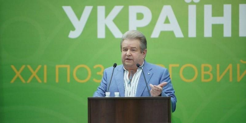 Поплавський: На виборах у ОТГ Аграрна партія набрала 14% – це наш реальний рейтинг