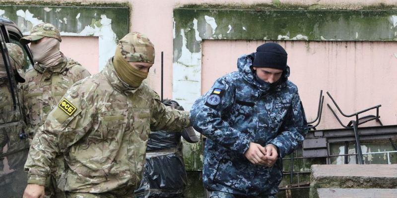 РФ збирається виконати рішення Трибуналу щодо військовополонених моряків, - Полозов
