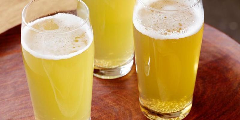 В Україні зареєстрували виробництво питного меду
