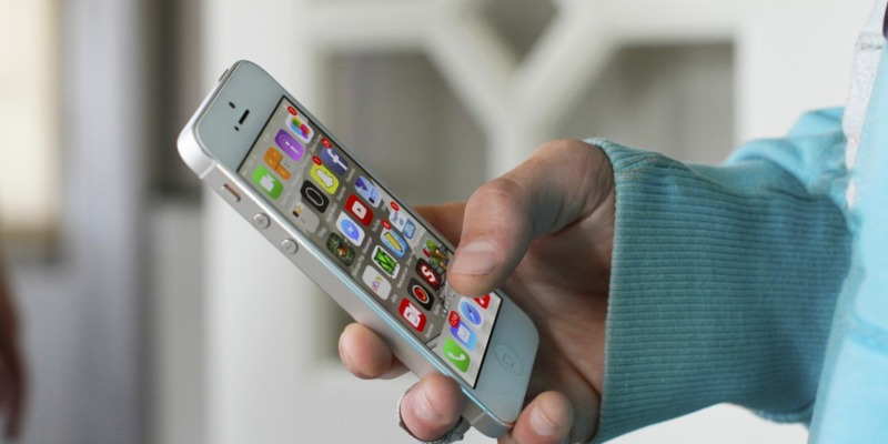 Держава у смартфоні: бізнес запропонував своє бачення концепції