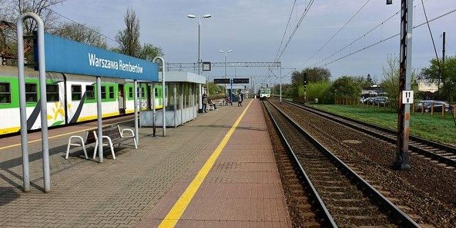 У Варшаві українця пригостили отруєною водою і пограбували