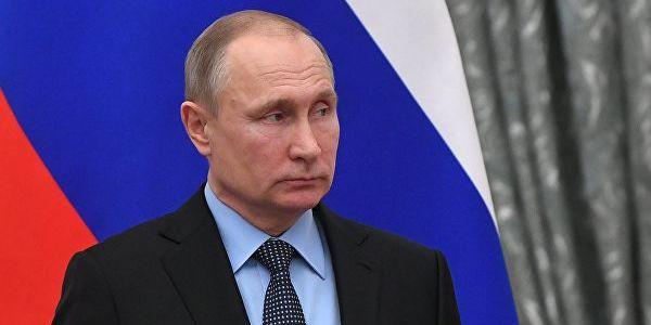 Путін прокоментував своє майбутнє після президентського терміну