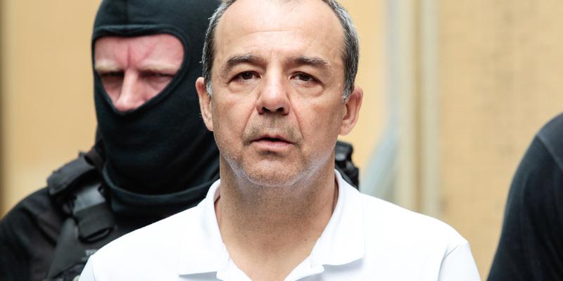 Екс-губернатор Ріо-де-Жанейро звинуватив Бубку в отриманні хабара