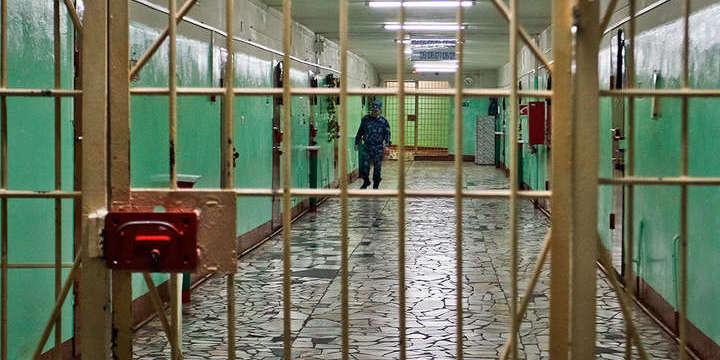 У Херсонській області ув'язнений підпалив співкамерника