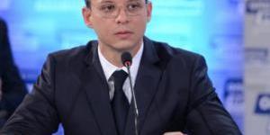 Мураєв: Я готовий зі зброєю захищати свою Батьківщину проти бойовиків на Донбасі