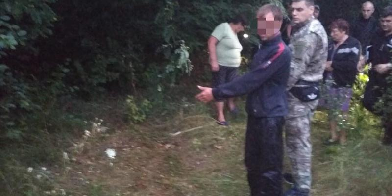Зґвалтували та вбили: на Дніпропетровщині знайшли тіло дівчинки, яку розшукували цілий тиждень