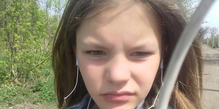 Два тижні пролежала в лісі: у поліції розповіли подробиці вбивства 13-річної дівчинки на Дніпропетровщині