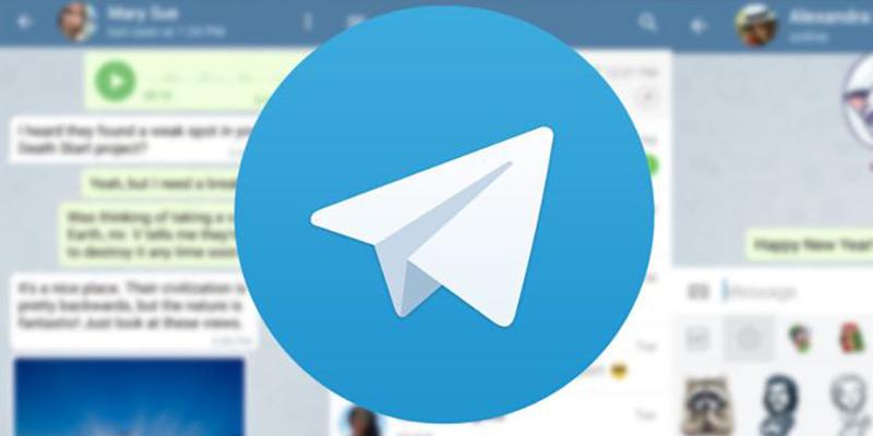 У Telegram з'явилися анімовані стікери