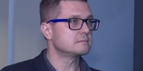 Баканов закликає зібрати РНБО через «телеміст» з агресором
