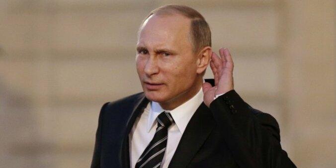 Ведучий грузинського телеканалу обматюкав Путіна у прямому ефірі (відео 18+)
