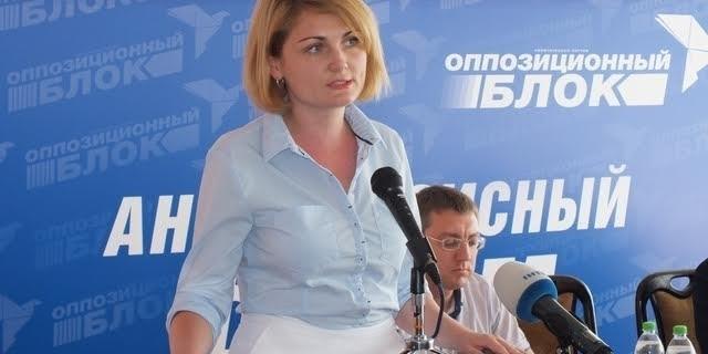 Кандидат по округу №183 в Херсоні Середа знялася на користь представника «Опозиційної платформи - ЗА ЖИТТЯ» Опанащенко