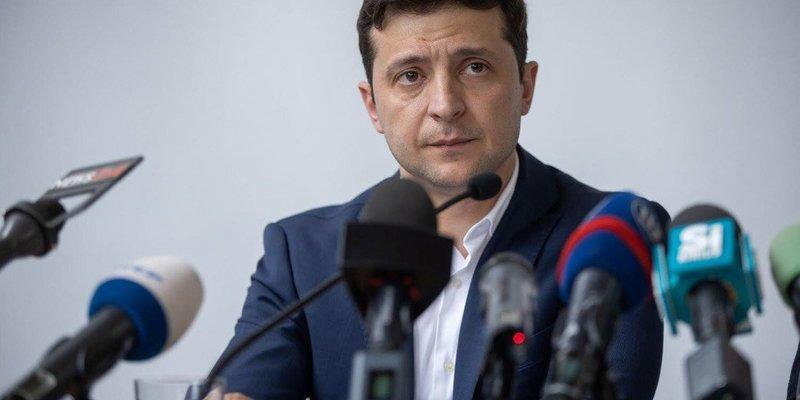 Офіс президента України запустив офіційний канал в Telegram