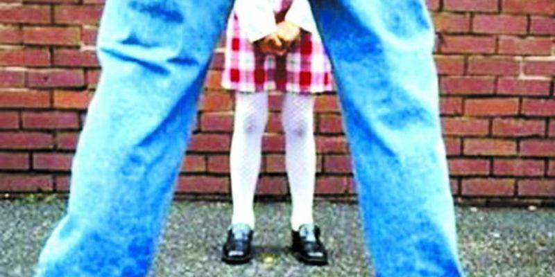 Упродовж доби в Україні зареєстрували 4 статеві злочини проти дітей, — поліція