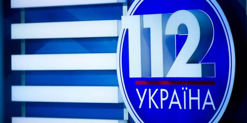 «112 Україна» покаже фільм про «громадянський конфлікт» на Донбасі. Герої стрічки - Путін і Медведчук