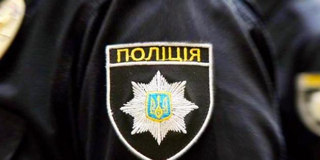 На Закарпатті стріляли в офіцера поліції