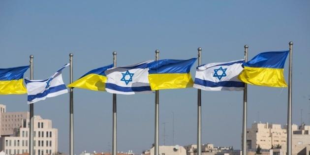 Рада ратифікувала угоду про зону вільної торгівлі з Ізраїлем