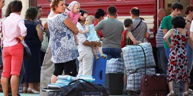 Німеччина виділила на допомогу потерпілим на Донбасі 760 тис. євро