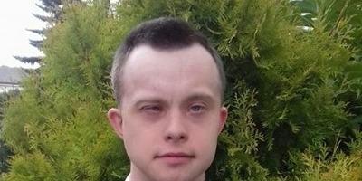 Вперше в Україні людина із синдромом Дауна здобула вищу освіту (фото)
