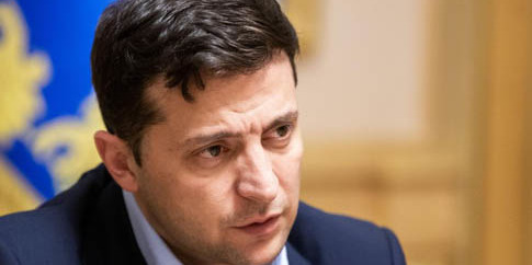 Зеленський запропонував люструвати високопосадовців, які обіймали посади з 2014 по 2019 рік