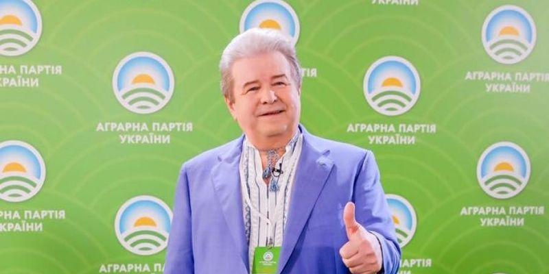 Аграрна партія Поплавського має всі шанси пройти до парламенту – її рейтинг виріс втричі, - політичний експерт