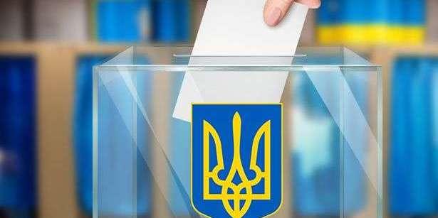 Більше 200 тисяч українців змінили місце голосування