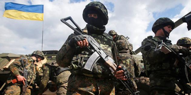 Війна на сході: 19 обстрілів за добу, без втрат