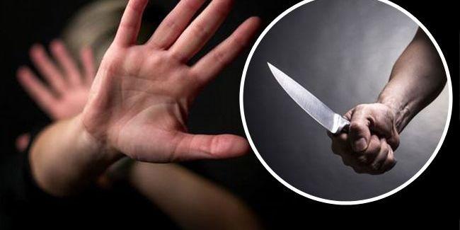 252 ножових поранень: у Дніпрі хлопець жорстоко зарізав власну матір