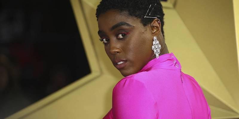 Нового агента 007 зіграє темношкіра актриса