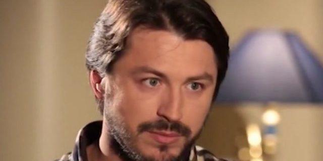 Сергій Притула відкрив таємницю своєї поламаної ноги