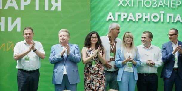 Рейтинг Аграрної партії Поплавського з кожним днем наближається до прохідного бар'єру в 5%, - експерт
