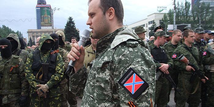 В Італії затримали трьох найманців, які воювали на Донбасі проти України